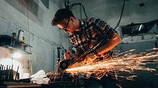 机械制造行业