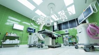 医疗器械行业