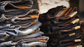 服装/鞋帽商贸行业